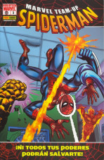 Marvel Team-Up Spiderman Vol.2 nº 3