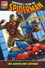 Marvel Team-Up Spiderman Vol.2 nº 5