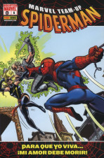 Marvel Team-Up Spiderman Vol.2 nº 6