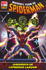 Marvel Team-Up Spiderman Vol.2 nº 7