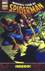 Marvel Team-Up Spiderman Vol.2 nº 8