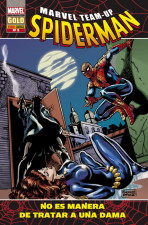 Marvel Team-Up Spiderman Vol.2 nº 9