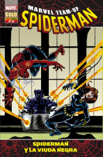 Marvel Team-Up Spiderman Vol.2 nº 10