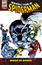 Marvel Team-Up Spiderman Vol.2 nº 13