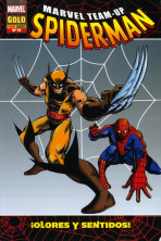 Marvel Team-Up Spiderman Vol.2 nº 14