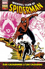Marvel Team-Up Spiderman Vol.2 nº 15