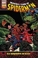 Marvel Team-Up Spiderman Vol.2 nº 16