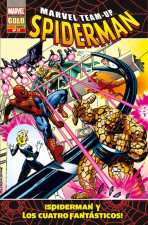 Marvel Team-Up Spiderman Vol.2 nº 17