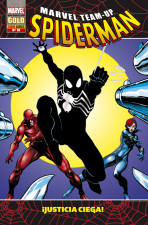 Marvel Team-Up Spiderman Vol.2 nº 18