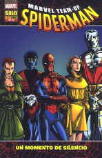 Marvel Team-Up Spiderman Vol.2 nº 19