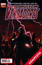 Los Nuevos Vengadores Vol.1 - Completa -