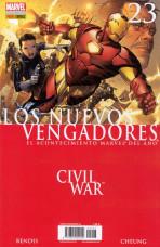 Los Nuevos Vengadores Vol.1 nº 23