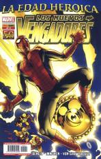 Los Nuevos Vengadores Vol.2 nº 4