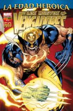 Los Nuevos Vengadores Vol.2 nº 5