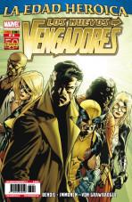 Los Nuevos Vengadores Vol.2 nº 6