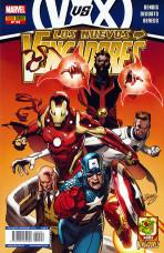 Los Nuevos Vengadores Vol.2 nº 24