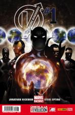 Los Nuevos Vengadores Vol.2 nº 28