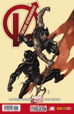 Los Nuevos Vengadores Vol.2 nº 31