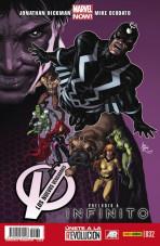 Los Nuevos Vengadores Vol.2 nº 32