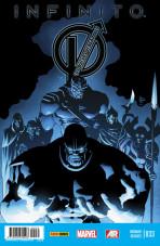 Los Nuevos Vengadores Vol.2 nº 33