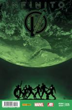 Los Nuevos Vengadores Vol.2 nº 35