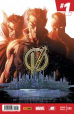 Los Nuevos Vengadores Vol.2 nº 40