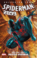 100% Marvel. Spiderman 2099 Vol.1 nº 1 - Universo Spiderman