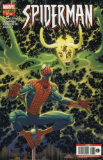 Spiderman Vol.1 nº 34
