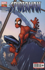 Spiderman Vol.1 nº 35