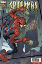 Spiderman Vol.1 nº 37