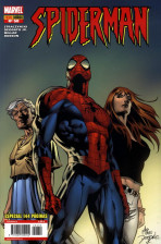 Spiderman Vol.1 nº 50