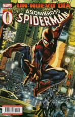 Asombroso Spiderman Vol.1 nº 0