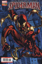 Spiderman Vol.2 nº 5