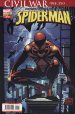 Spiderman Vol.2 nº 6