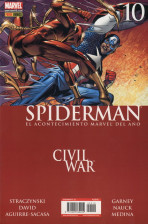 Spiderman Vol.2 nº 10