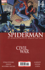 Spiderman Vol.2 nº 14
