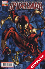 Spiderman Vol.2 - Civil War - Completa -
