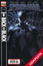 Spiderman Vol.2 - Back in Black - Completa -