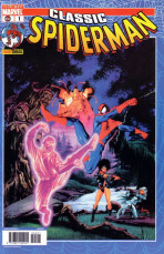Classic Spiderman Vol.1 nº 1
