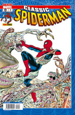 Classic Spiderman Vol.1 nº 3