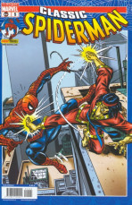 Classic Spiderman Vol.1 nº 5