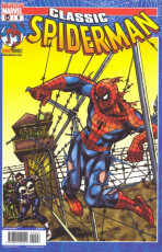 Classic Spiderman Vol.1 nº 6