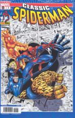 Classic Spiderman Vol.1 nº 7