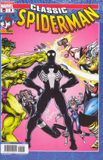 Classic Spiderman Vol.1 nº 8