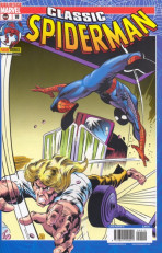 Classic Spiderman Vol.1 nº 10