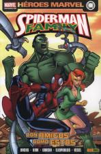 Spiderman Family Vol.1 nº 2