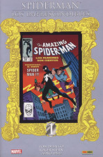 Spiderman: Los Imprescindibles Vol.1 nº 1