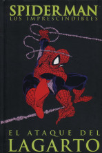 Spiderman: Los Imprescindibles Vol.1 nº 2