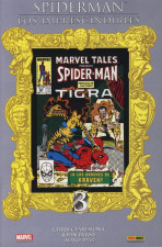 Spiderman: Los Imprescindibles Vol.1 nº 3
