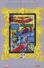 Spiderman: Los Imprescindibles Vol.1 nº 4